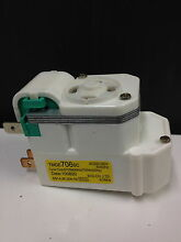 Genuine Westinghouse Fridge Defrost Timer GR 572SF SR340A R 6914JB2006B