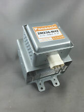 REPLACEMENT  BOSCH  INVERTER MICROWAVE OVEN MAGNETRON 2M236 M42 HMT965601
