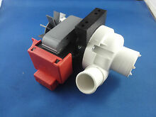 Maytag Washing Machine Water Drain Pump LAT5006AGE LAT9606AGE LAT9704BGE