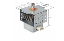 LG Microwave Oven Magnetron 2M246 050GF MS 543XD MS 3445DPS MS 3444DPS MS 304W