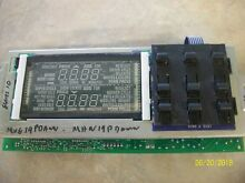 Whirlpool Maytag  33002359 Laundry Combination Control