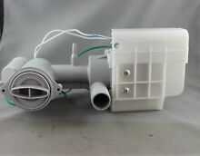 NEC DAEWOO WASHING MACHINE WATER DRAIN PUMP MOTOR ONLY NW81R NW892 DWF 178L