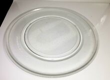 16  Microwave Glass Turntable Tray 5304440868  4313690 Frigidaire Whirlpool MORE