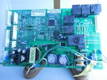 GE Profile Refrigerator Main Control Board Model   PSHF6TGXCDBB Parts Only