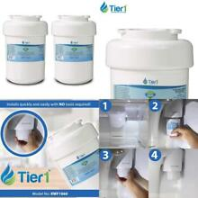 Tier1 Rwf1060 Ge Refirgerator Replacement Water Filter For Smartwater Mwf Mwfp
