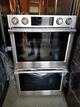 Samsung NV51K7770DS 30  Stainless Double Electric Wall Oven  26029 HLSpecificati