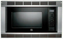 Bertazzoni Design Series MO30STANE 24 Inch Built in Microwave Oven