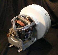 134196600 131784500 131476300 Frigidaire 1 4 HP Stack Unit Dryer Motor