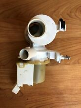 WHIRLPOOL DUET Model WFW9550WW00 Front Load WASHER DRAIN PUMP FILTER