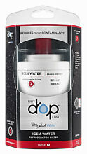 Water Filter  Fits Maytag   Jenn air Side By Side Refrigerators Whirlpool EDR7D1
