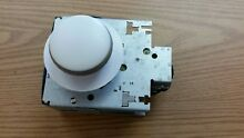 Maytag Washer Timer 6 2096820 with knob