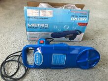 METRO SMART WASH PORTABLE HANDY WASHING MACHINE