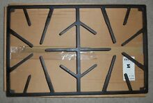Genuine DACOR Cooktop 14  Replacement Grate for ESG366 NEW Made in Netherlands
