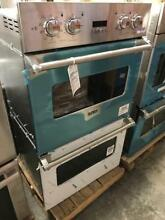 VIKING 30  ELECTRIC DOUBLE SELECT OVEN  MODEL VEDO1302