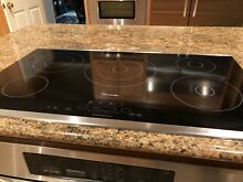 Thermador Hybrid Induction Cooktop  CIT362DS    Great Condition   DEAL   pickup