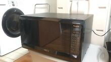 Large 2 2 Cu Ft Microwave W  Inverter Technology