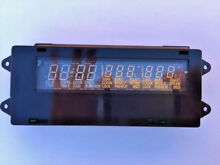 Thermador Double Oven Display Control Board 14 38 902 14 38 995  00702451