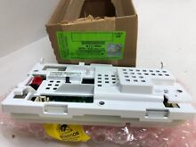 W11116594 WHIRLPOOL WASHER ELECTRIC CONTROL  NEW PART