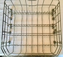 00249276 BOSCH DISHWASHER LOWER RACK ASSEMBLY