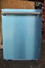 Thermador Topaz 24  Stainless Steel Fully Integrated Dishwasher DWHD640JFP C9