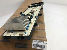 WH12X25674 GE WASHER CONTROL AND FIRMWARE ASSEMBLY  NEW PART