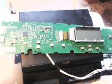 Fisher   Paykel Washer control board 420604p 420603010897 30 day wrrnty