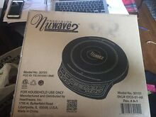 Nuwave 2 Precision Induction Cooktop Model 30151 NIB