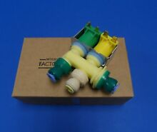 Whirlpool KitchenAid WPW10279866 Refrigerator Water Valve W10279866 NEW OEM
