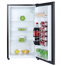 Mini Fridge College Dorm Bedroom Basement Mini Bar Garage Without Freezer Home