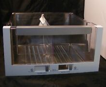 241745603 Frigidaire Refrigerator NEW Crisper Pan Drawer