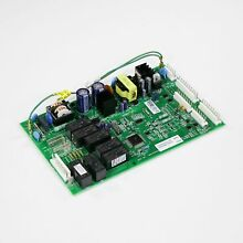 WR55X26733 For GE Refrigerator Control Board