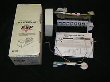 FSP 4317943 Refrigerator Icemaker Ice Maker for Whirlpool Kenmore Kitchenaid NEW