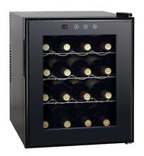 Spt Thermo Electric Wine Cooler with Heating  16 Bottles