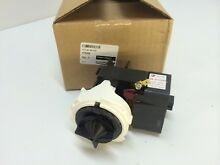479595 FISHER PAYKEL WASHER DRAIN PUMP  NEW PART