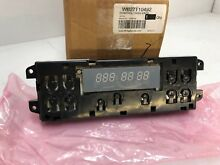 WB27T10492 GE OVEN CONTROL BOARD  NEW PART