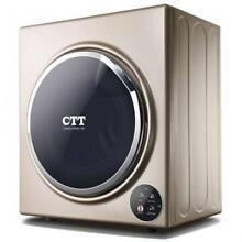CTT 13 Lbs  Capacity 3 5 Cu ft Compact Portable Tumble Clothes Laundry