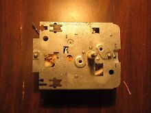 Whirlpool Laundry Washer Timer Part FSP 660693   FREE SHIPPING