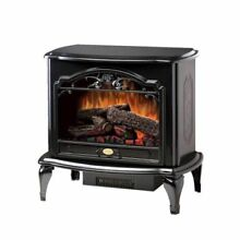 Dimplex TDS8515TB 30  Celeste Free Standing Electric Stove