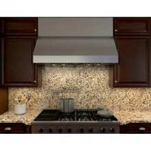 Zephyr AK7536BS 650 CFM 36 W Under Cabinet Range Hood from the Tempest II Series