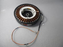 Whirlpool Maytag W10734060 Washer Rotor Motor Stator Assembly