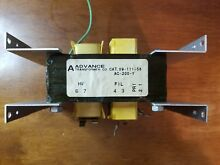 Genuine OEM Thermador Oven TRANSFORMER Part   14 29 433
