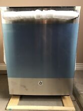 GE GDT695SSJSS Dishwasher  Stainless Steel w  3rd Rack  WAS  999  NOW  475 NOB