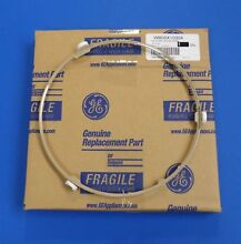 GE WB06X10304 Microwave Turntable Roller Guide Ring NEW OEM