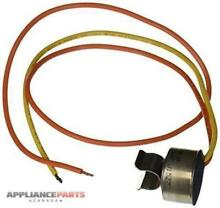 WR50X124 GE Refrigerator Defrost Termination Thermostat AP2071264 PS303473