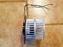 Genuine OEM Thermador FAN   BLOWER ASSEMBLY Part   14 31 885