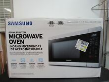 NEW Samsung Microwave Oven Stainless Steel 950W 1 9 CU  FT  MS19N7000AS FREE S H
