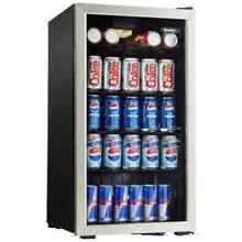 Danby DBC120 120 Can Beverage Cooler w  Lock
