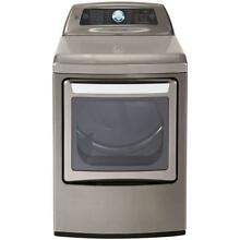 Kenmore Elite 61553 7 3 cu  ft  Electric Dryer in Silver  includes delivery