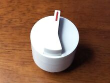Genuine OEM Bosch Wall Oven KNOB Part   00493061