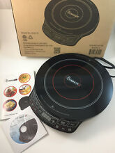 Precision Nuwave Pro Induction Cooktop 30301 B